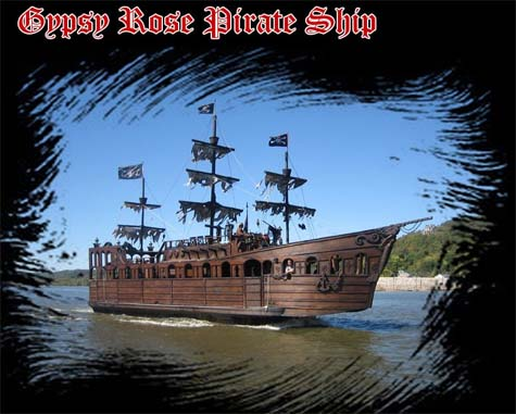 Pirate Ship Missouri Pic #15