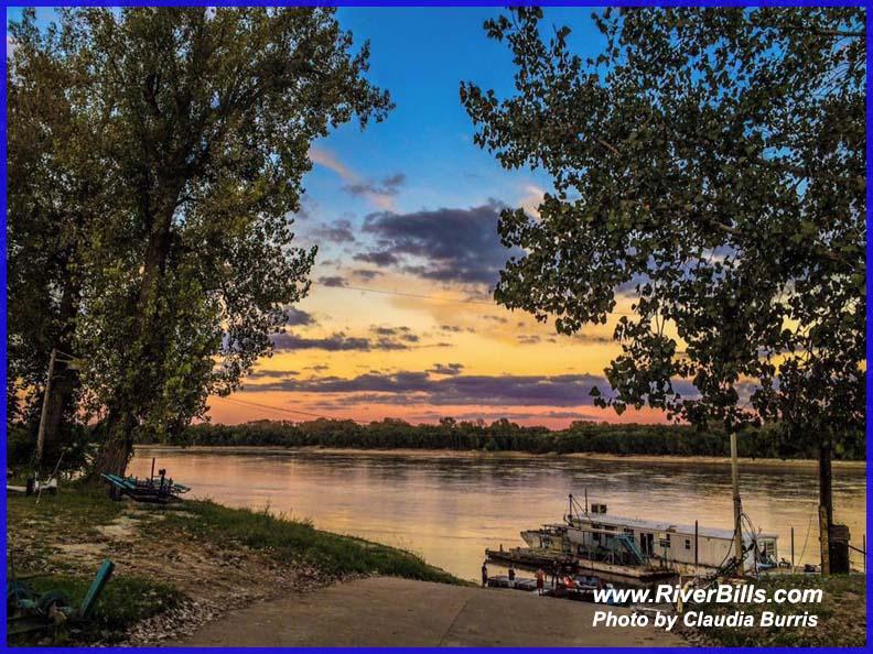 RiverBills Archives